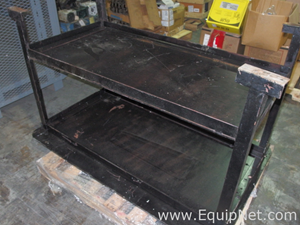 Steel Work Bench or Welding Bench