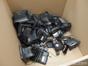 Lot of Approximately 20 Cisco Phones