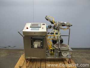 Stainless Fluid Products CP0004 Automated CIP System