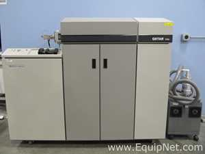 Applied Biosystems Qstar Elite Mass Spectrometer
