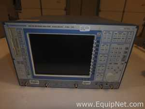 Rohde and Schwarz ZVC Vector Network Analyzer