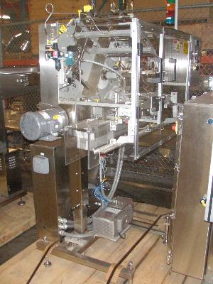 Weiler RPP-451T Pick and Place Machine
