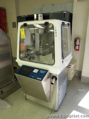 Mocon 2500 Vericap Automatic Capsule Checkweigher-Parts Machine Only