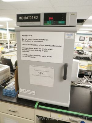 Fisher Scientific Model 650D Incubator