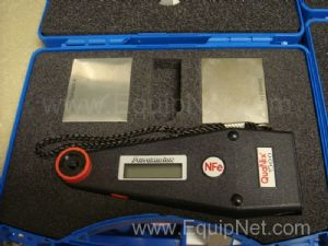 Automation Quanix 1500 Coating Thickness Gauge