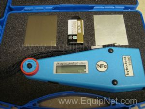 Automation Byko-Test 1500 Coating Thickness Gauge