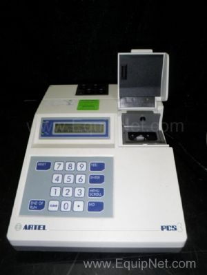 PCS3 Pipette NIST Traceable Bench Top Calibration Photometer System