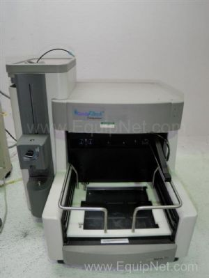Isco CombiFlash Companion Flash Chromatography and UV-VIS Detector