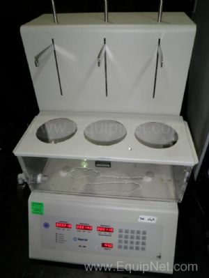 Vankel Lab Three Basket Type Automated Disintegration of Dosage Forms Tester