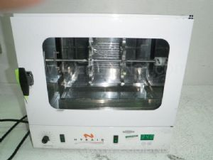 Hybaid Continuous Mixing Hybridization Oven