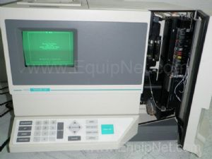 Nova BioMedical BioProfile 200 Bioreactor Cell Culture Analyzer