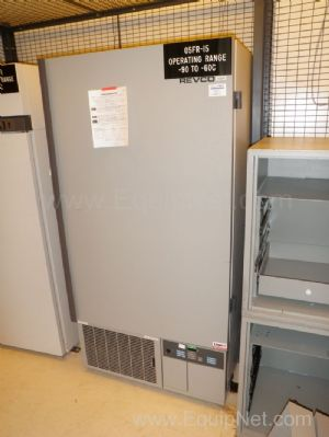 Revco Ultralow Freezer