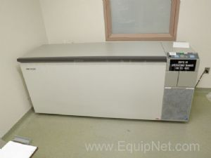 Revco Chest Type Ultralow Freezer