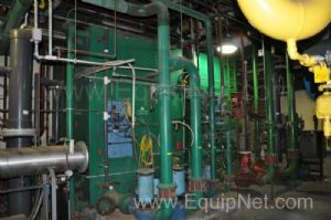 Water Treatment Conditioning System
