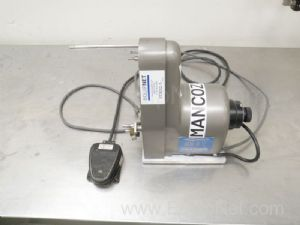 Cozzoli Model F400X Manual Filling Machine