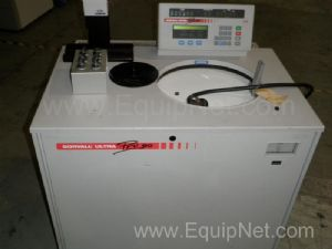 Sorvall Ultra Pro 80 Refrigerated Centrifuge
