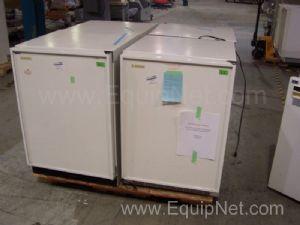 Lot of 4 Marvel Refrigerators