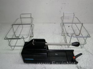 Corning Microplate Assembly and Other Vender Solvent Tray Racks