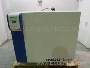 VWR Scientific INCU-Line 390-0354 Incubator