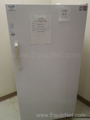 Frigidaire FFU17 Minus 20 Freezer and VWR Upright Refrigerator