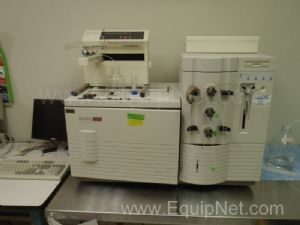 Biocad Perfussion 700E Chromatograph With Collector