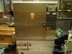 Despatch LCD2-14-3 Depyrogenation Oven