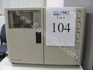 Anatel A2000 Wide Range  TOC Analyzer