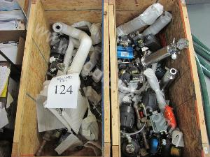 Lot (2)Bins of MRO