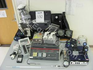 Lot of Misc. Lab Gear