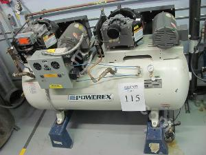 Powerex Air Compressor