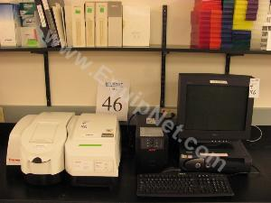 Thermo Scientific Evolution  Spectrophotometer