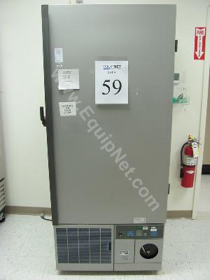 Revco Minus 80 Cryo Fridge