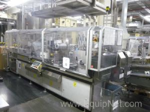 CAM M92 Blister Packaging Machine