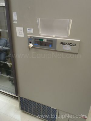 Revco Scientific 25400-9-A34 ULT Freezer