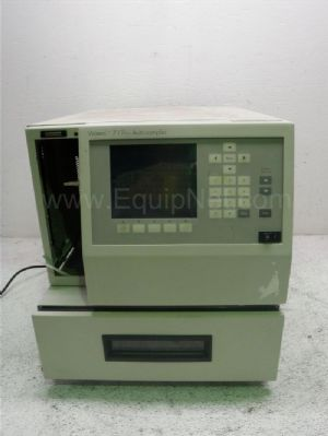 Waters 717P Plus Autosampler