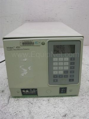 Waters TUV-486 Tunable Absorbance Detector