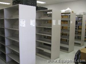 Assorted Shelving