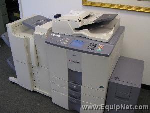 Several Office Copiers