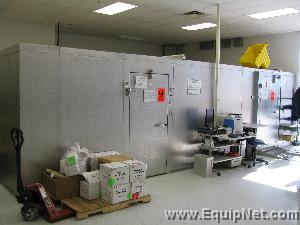 Thermo Kool & ISO Panel Walk in Freezers
