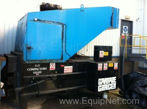 Garbage Gorger GGS3 Compactor