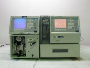 Waters HPLC System