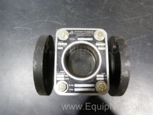 Jacoby Tarbox 910FANF Sight Valve