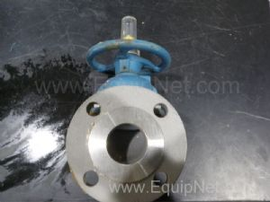 ITT Ind. Two Inch Control Valve