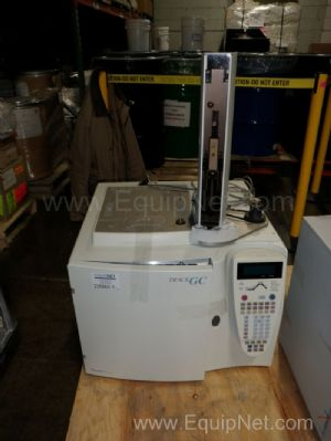 Thermo Finnigan Quest Gas GC/MS and AS2000 Autosampler