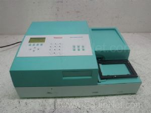 Thermo 354 Multiskan Ascent Plate Reader