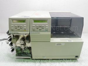 Thermo Separations Products HPLC System