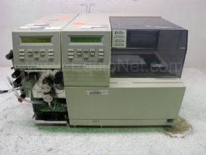Thermo Separations Products HPLC Systems