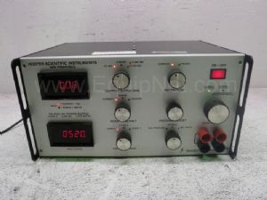 Hoefer Scientific PS2500 DC Power Supply