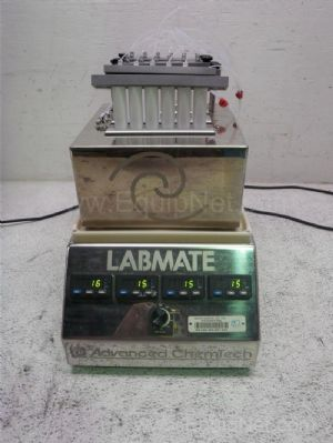 Advanced Chemtech 96008501 Labmate Parallel Synthesis Reactor