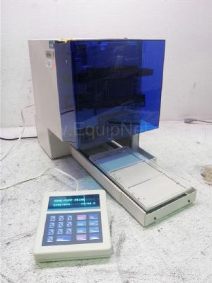 Microplate PG2056 Filing System